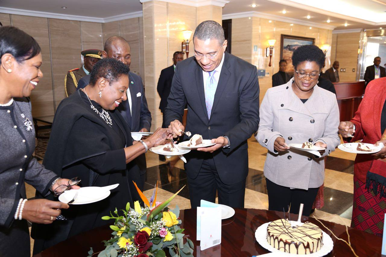 Andrew Holness birthday in Namibia_o