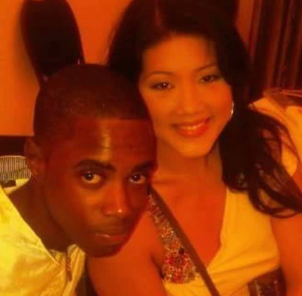 Dalton Harris and Tessanne Chin