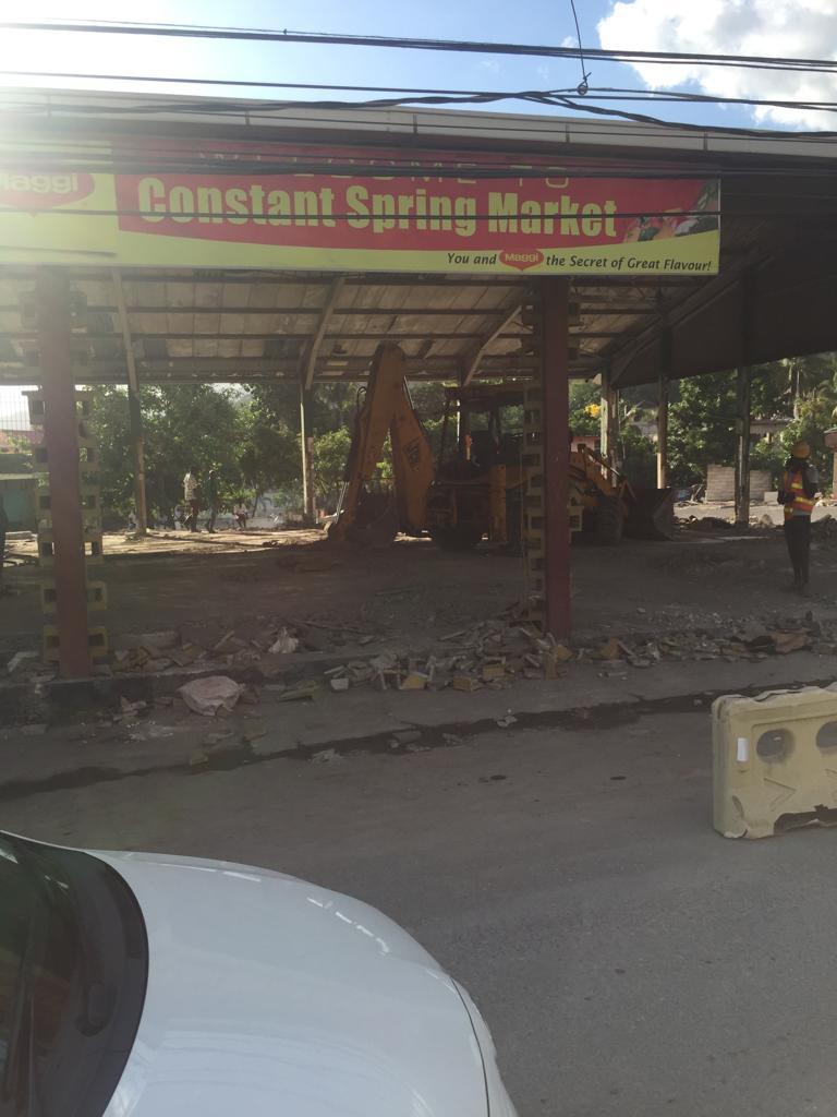 Constant Spring Market 2