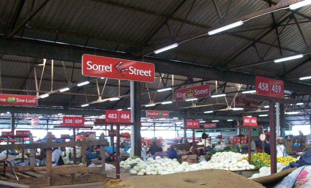 Constant Spring Market 3