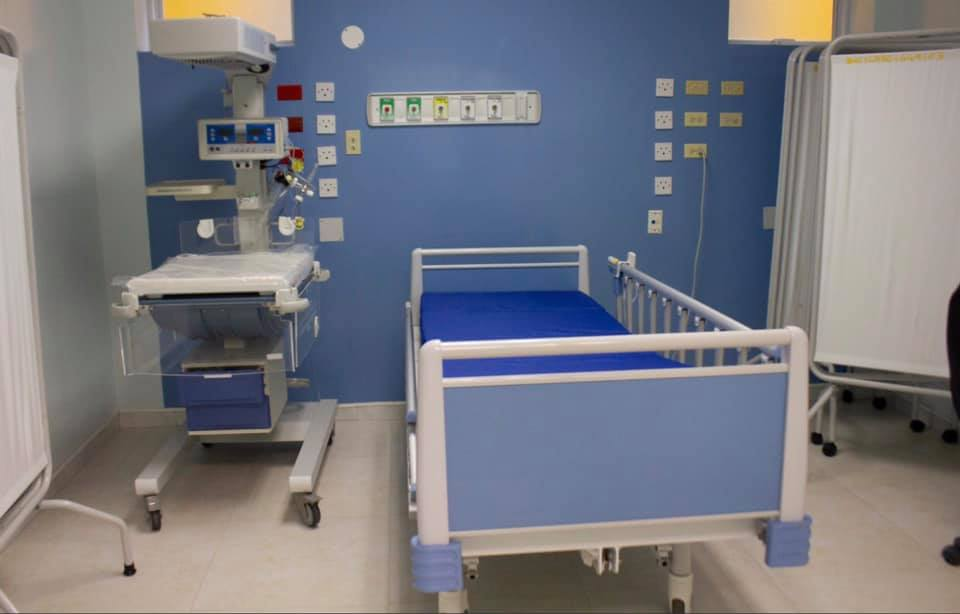 Paediatric Cardiac Centre 2