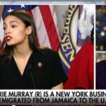 Murray Talks to Fox News Hannity