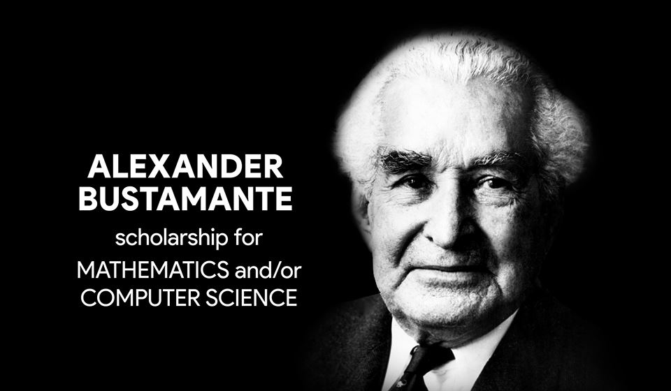 RT. Excellent Sir Alexander Bustamante