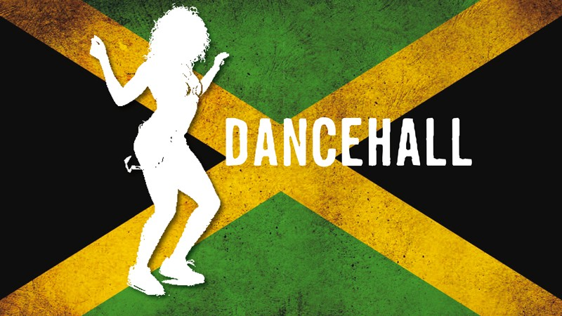 War on dancehall 1