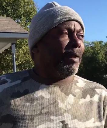 James Smith, neighbor who called the police