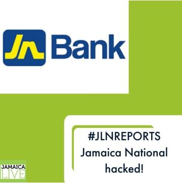 Jamaica National Bank Hacked