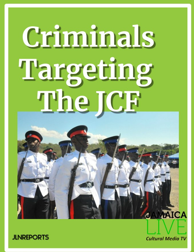 Criminals Targeting JCF