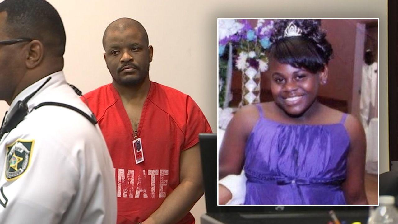 Jamaican man rape and kill girl